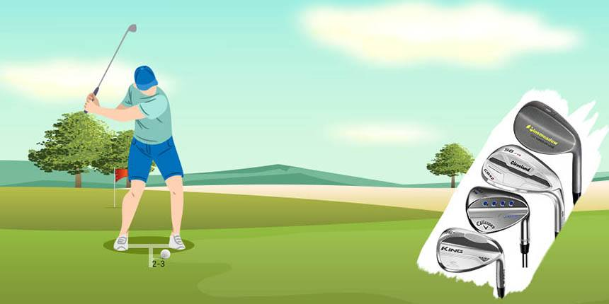 52-Degree Wedges Distance