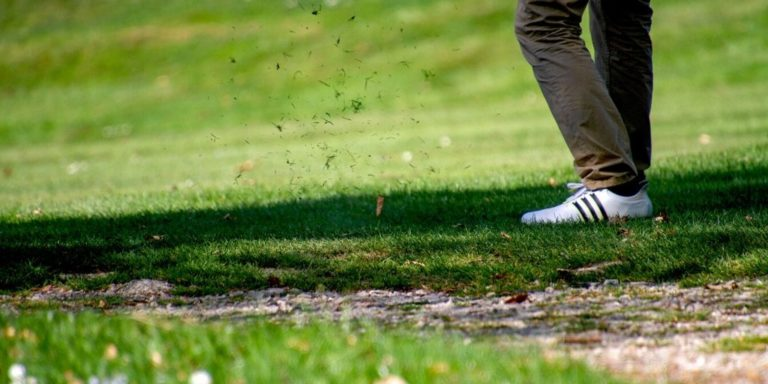 What is a golf mulligan