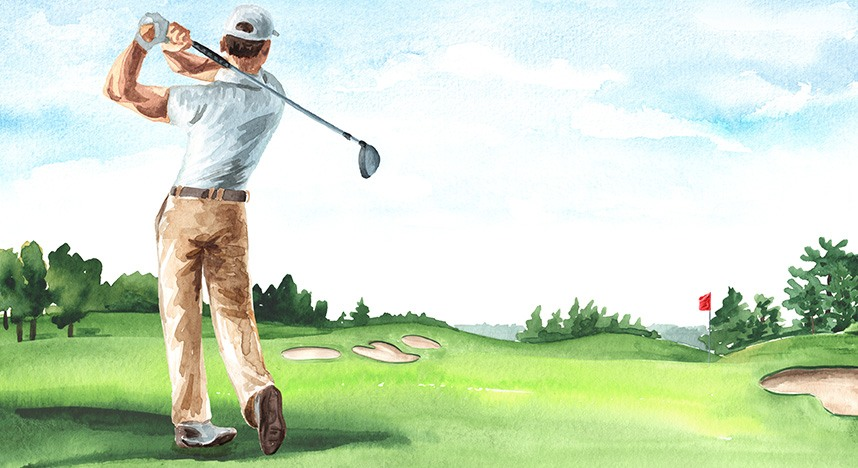 How to Increase Golf ClubHead Speed