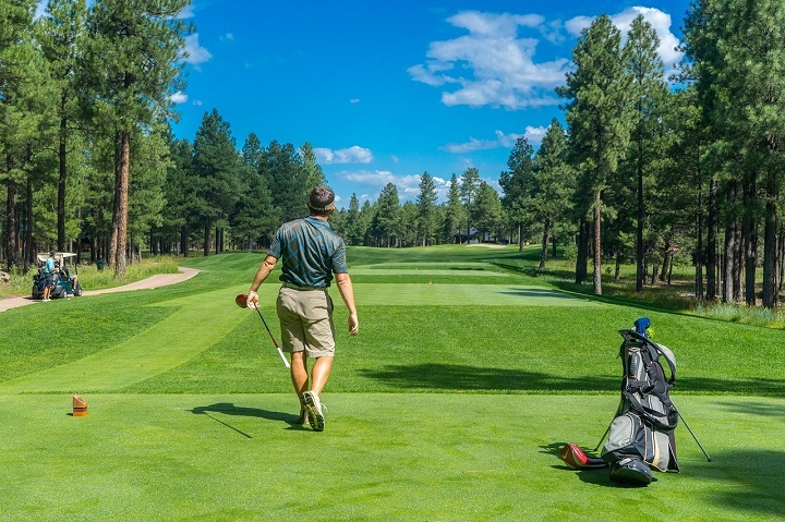 how-long-does-a-game-of-golf-take