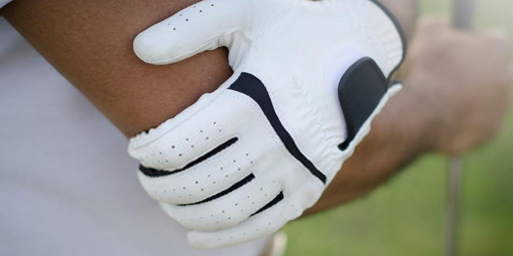 What Hand Do You Wear A Golf Glove On