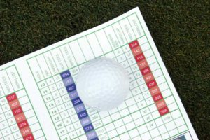 What Is the Average Golf Handicap by Age
