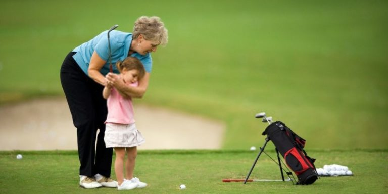 Golf Clubs for Toddlers