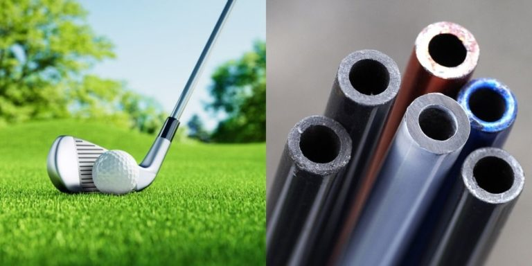 Best Golf Shafts for Irons