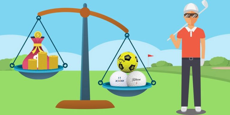 Most Expensive Golf Balls