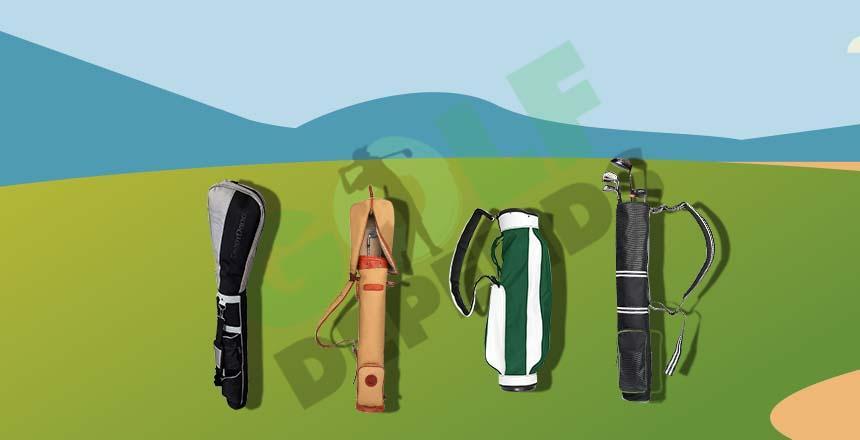 Sunday Golf Bags Benefits