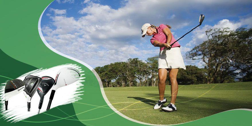 Best Women's Hybrid Golf Clubs