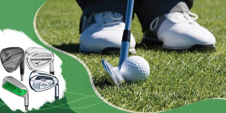 Best Wedges for Beginners and High Handicappers