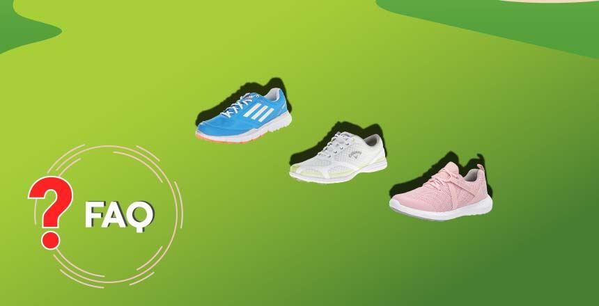 Best Ladies Golf Shoes