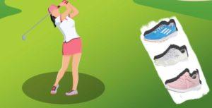 Best Womens Golf Shoes