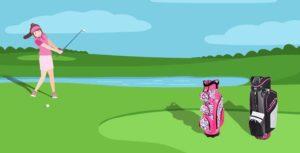 Best Women's Golf Bags