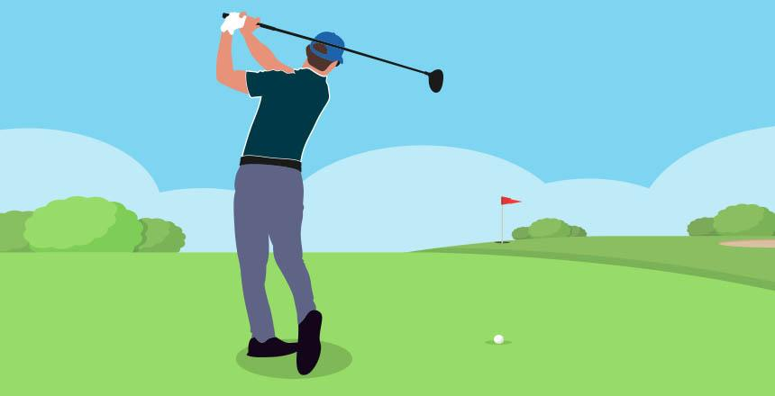 How Long Should You Hit Your Golf Clubs