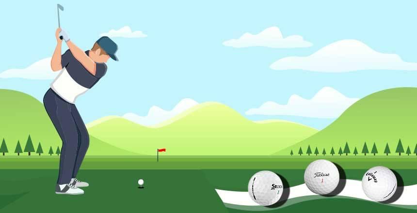 Best Golf Balls for Average Golfers