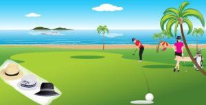 Best Golf Sun Hats