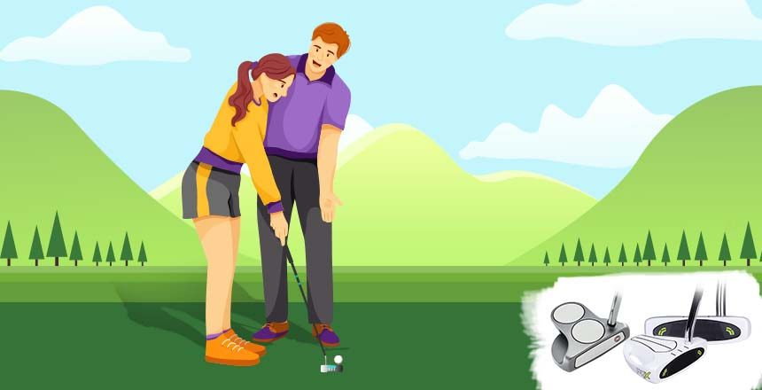 Best Putter for Beginners & High Handicappers