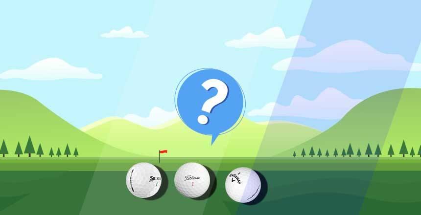 Best Golf Balls for Average Golfers -FAQs