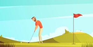 How to Hit with Long Irons Pure and Straight