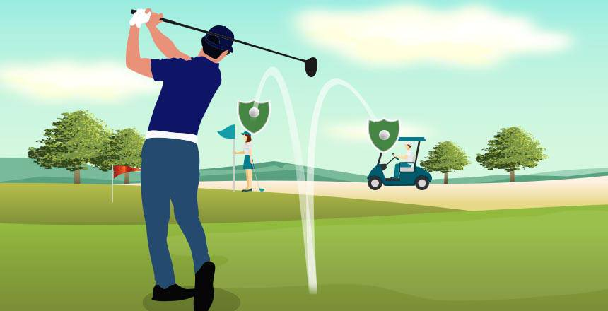 Golf Insurance Buying Guide